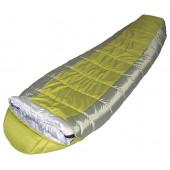 Спальный мешок Sherpa 400 Зеленый R