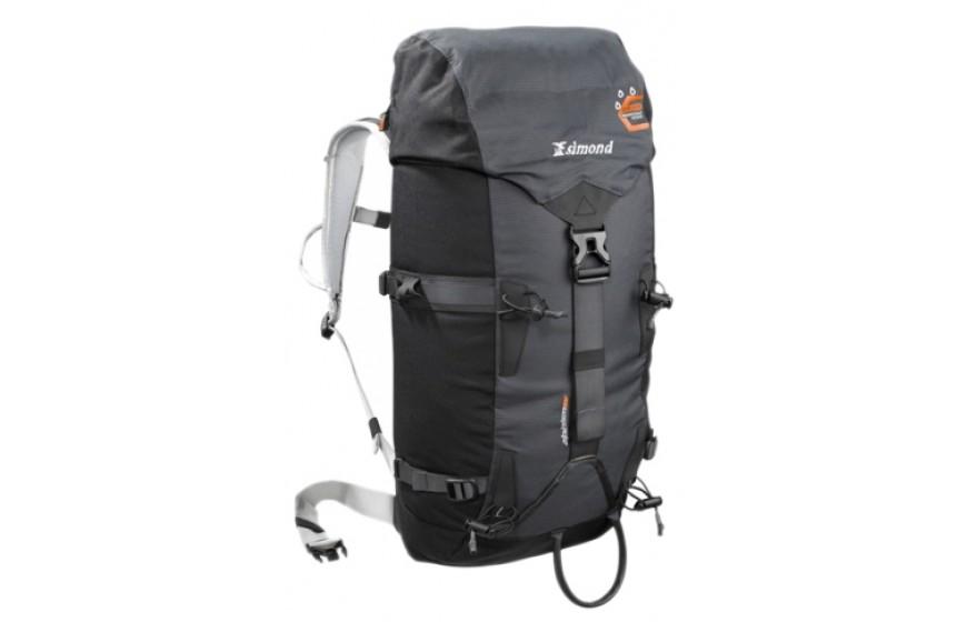 The Simond ALPINISM 32 backpack BLACK, manufacturer Simond Buy - Military  wear internet store militaristwear.com a4a7109f02b