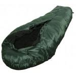Спальный мешок Legionere 350 зеленый