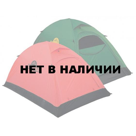 Палатка SUPER LIGHT 2 orange, 200x115x90
