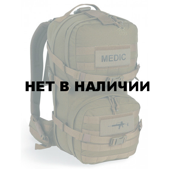 Рюкзак TT RUF Pack 2, 7712.331, olive
