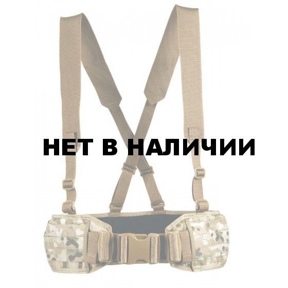 TT Warrior Belt MKII MC