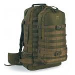 Легкий двойной рюкзак 45+15 л. TT 2 in 1 Pack, 7717.331, olive