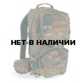 Универсальный штурмовой рюкзак (22 л) TT Combat Pack FT, 7936.464, flecktarn