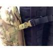Маленький универсальный рюкзак Tasmanian Tiger TT ESSENTIAL PACK 7721