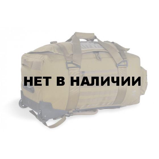 Большая дорожная сумка на роликах (110 л) TT Transporter Small, 7798.343, khaki
