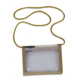 Бейдж TT ID HOLDER khaki, 7628.343