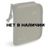 Кошелек с защитой от сканирования данных TT Wallet RFID B, 7766.331, olive