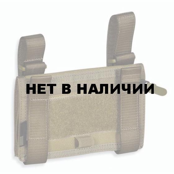 Портативный планшет с креплением на предплечье TT Wrist Office, 7776.343, khaki