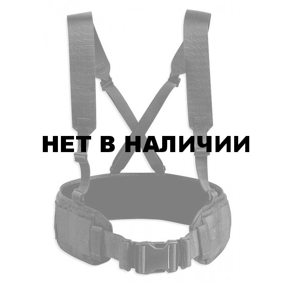 TT Warrior Belt MKII M/L