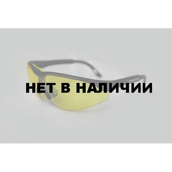 Очки защитные COACH с желтой линзой (Combatshop)