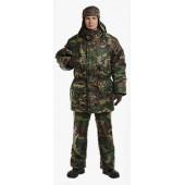 5264 куртка зимняя для рыбака п/а