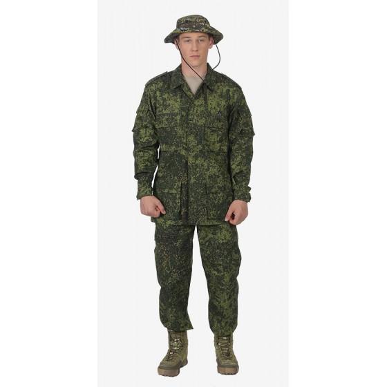 1130Б/1131Б костюм полевой летний смесовая