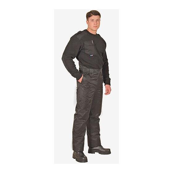 5213 брюки зимние смесовые