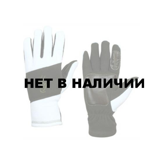 Перчатки стрелковые комбинированные 01010 (RosHunter)