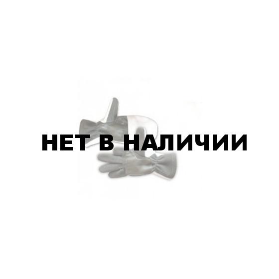 Перчатки-варежки охотничьи комб. 06025(RosHunter)