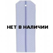 Погоны ФСБ на рубашку с 1 просветом