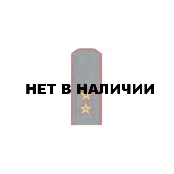Погоны Генерал-лейтенанта МВД с/о парадные (пара)