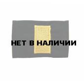 Фальшпогоны без липучки МВД Полиция Старший сержант вышивка шелк
