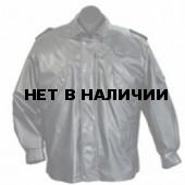 Куртка МВД искуственная кожа