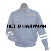 Куртка ДПС летняя на молнии