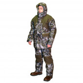 Костюм для зимней охоты и рыбалки PRIVAL *Байкал-1 Цифра*