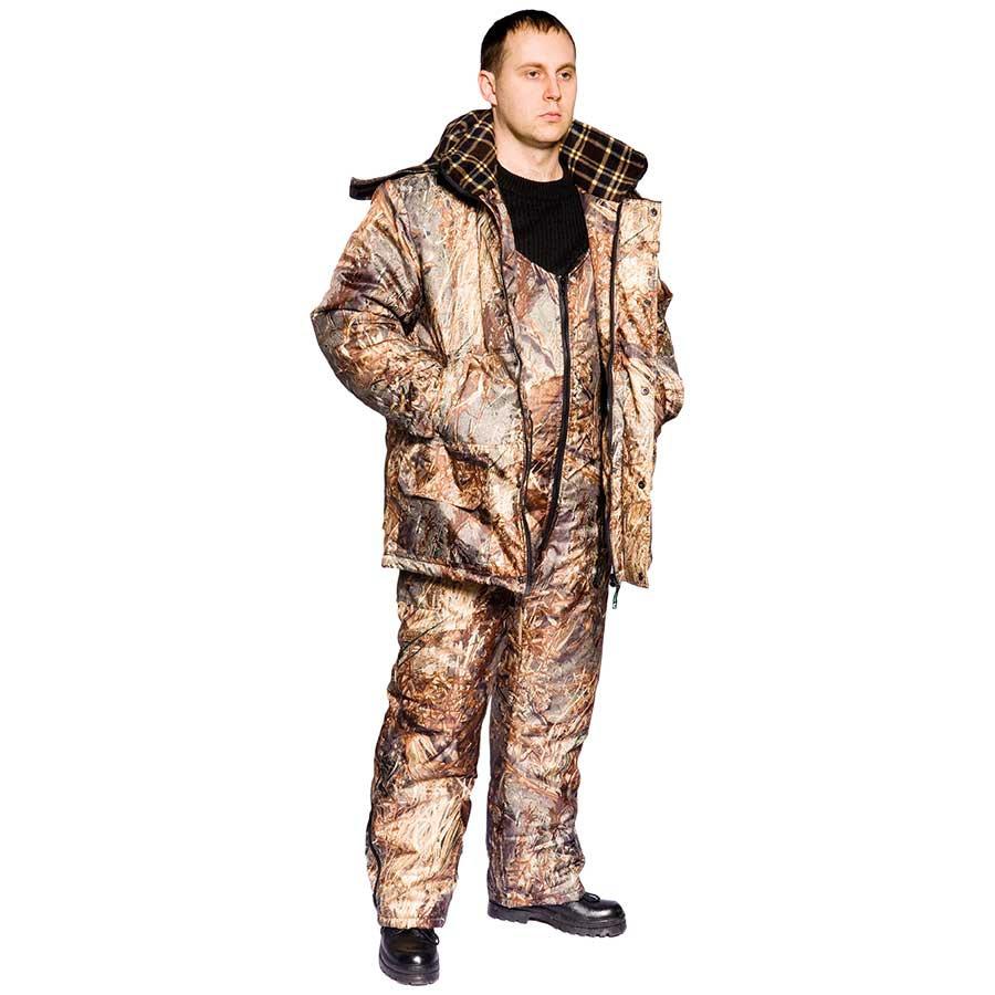 костюмы для охоты и рыбалки купить в интернет магазине