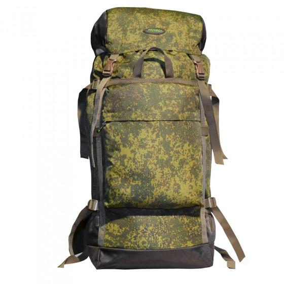 Рюкзак PRIVAL Михалыч 70, камуфляж-цифра