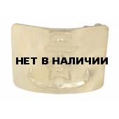 Пряжка на ремень ВМФ СССР металл
