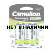 Аккумулятор Camelion D 4500 Ni-Cd