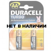 Батарейка Duracell Turbo AA
