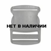 Пряжка-замок 30 мм черный