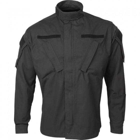 Куртка летняя ACU-M NYCO черная