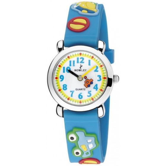 Наручные часы подростковые Nowley 8-5572-0-9