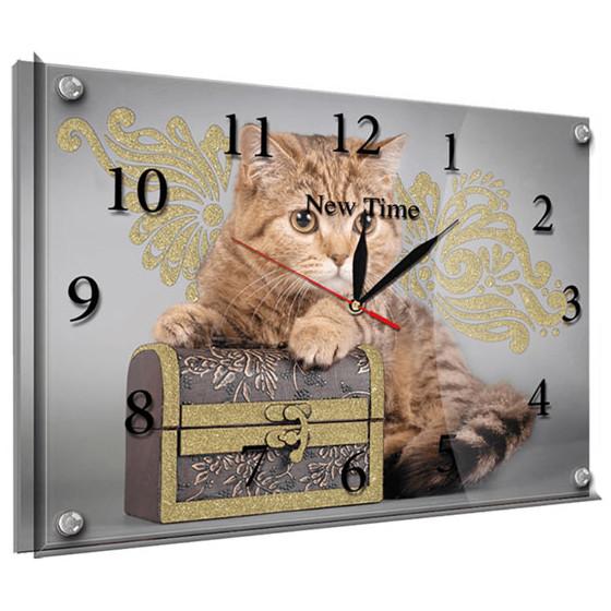 Настенные часы New Time N33