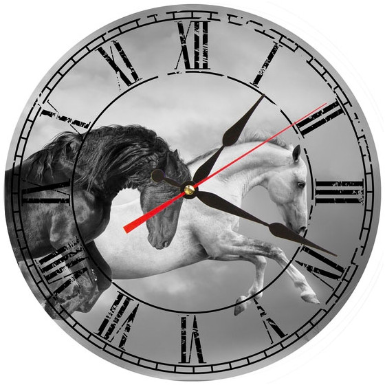 Настенные часы Akita AC22