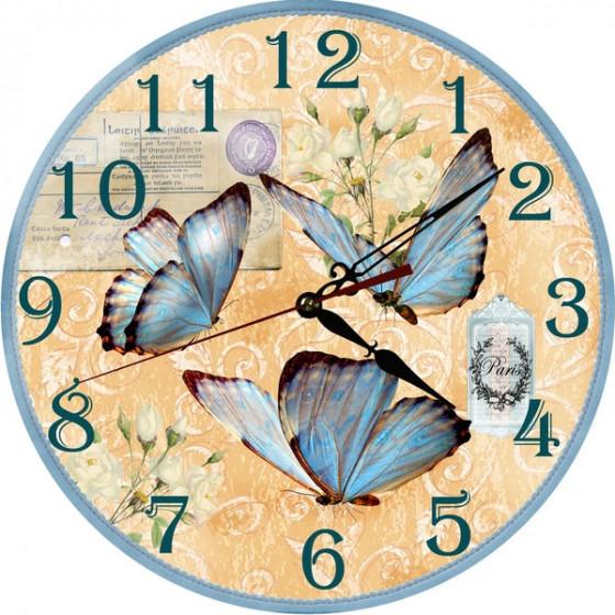 Настенные часы Akita C06
