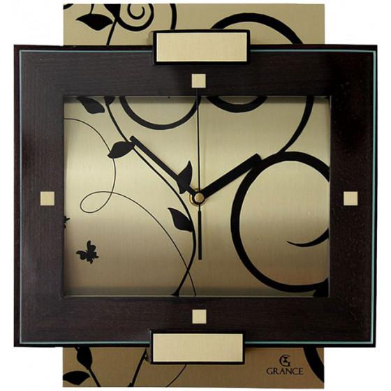 Настенные часы Grance AV-01