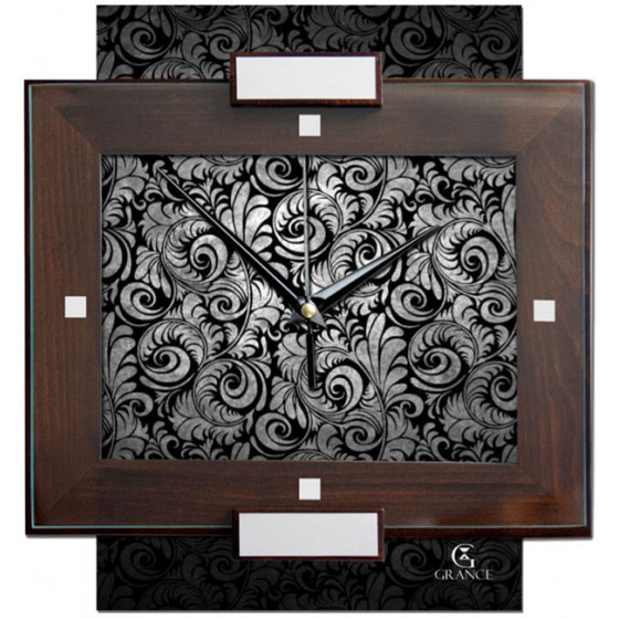 Настенные часы Grance AV-03