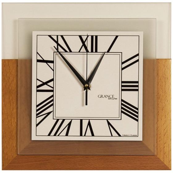 Настенные часы Grance GS-02