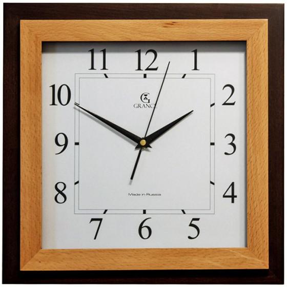 Настенные часы Grance H-03
