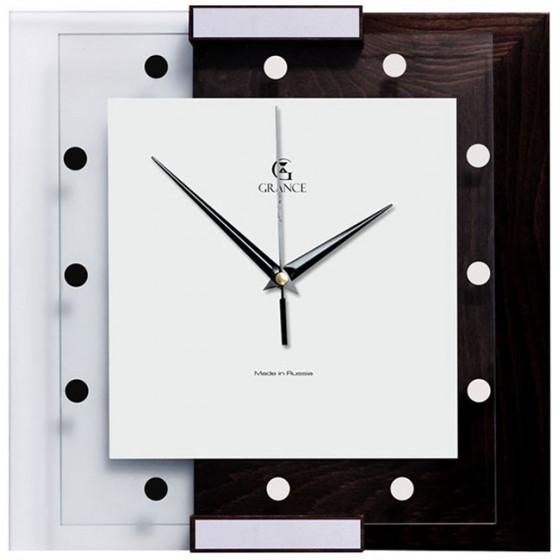 Настенные часы Grance G-01