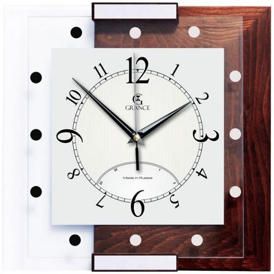 Настенные часы Grance G-03