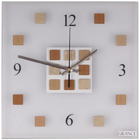 Настенные часы Grance J-300-01