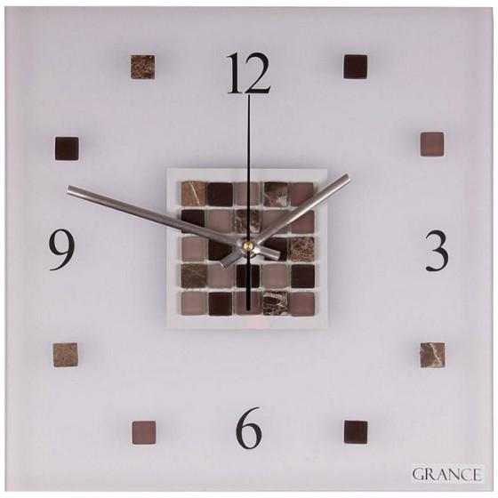 Настенные часы Grance J-300-03
