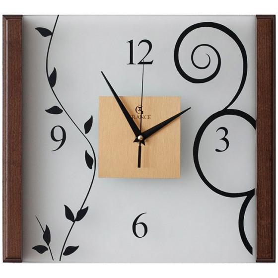 Настенные часы Grance ES-05