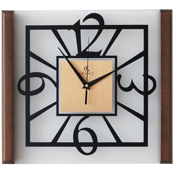 Настенные часы Grance ES-11