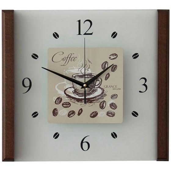 Настенные часы Grance ES-13