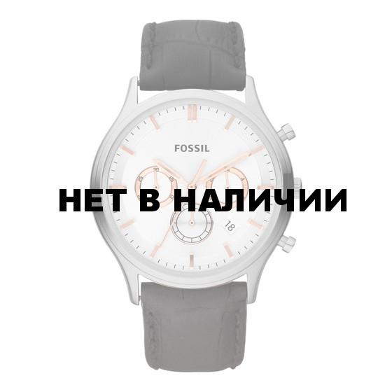 Наручные часы Fossil FS4640