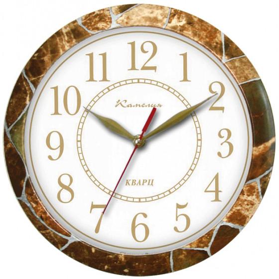 Настенные часы Камелия 0232778